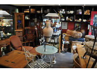 cash paid for solid wood items of furniture houses also cleared
