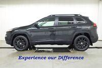 2014 Jeep Cherokee ALTITUDE 4X4