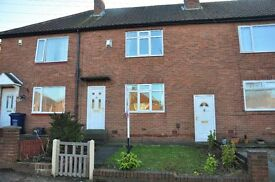 **Two Bedroom Unfurnished Property In Fenham