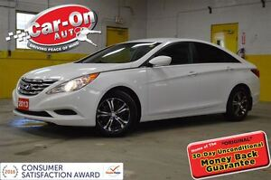 2013 Hyundai Sonata LOADED