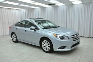 2015 Subaru Legacy 2.5i AWD SEDAN w/ BLUETOOTH, HEATED SEATS, DU