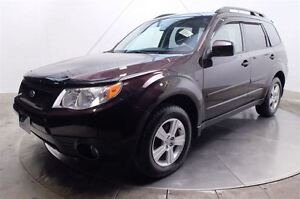 2013 Subaru Forester TOURING AWD A/C MAGS