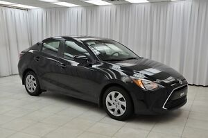 2016 Toyota Yaris 6MT 6SPD SEDAN w/ BLUETOOTH, A/C, POWER W/L/M