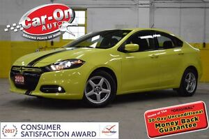 2013 Dodge Dart RALLYE TURBO Only 42,000km