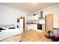 VERY SPACIOUS STUDIO HOME- WATER, GAS, HEATING BILLS INC- FURNISHED THROUGHOUT- AMAZING LOCATION