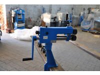 Sheet metal Rotary Machine RM08 BEST PRICE