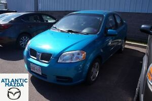 2009 Pontiac G3 Wave Guaranteed Approval! Fully Reconditioned!