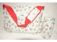 Cath Kidston Changing Bags