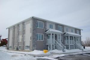 New 2 BDR Condo in Clarence-Rockland -$1250 to $1275/month