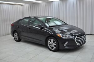 "2017 Hyundai Elantra """"ONE OWNER"""" GL SEDAN w/ BLUETOOTH, HEATED"