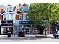 Large two double bedroom flat, East Finchley, N2 - £1,495.00 per calendar month