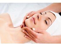 Beauty & Spa therapist
