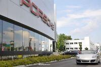 2013 Porsche Boxster S 2013 Porsche Boxster S