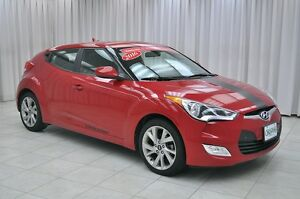 2016 Hyundai Veloster DCT 4DR HATCH w/ BLUETOOTH, PADDLE SHIFTER