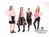 FUN PHOTOSHOOT PARTIES - BIRTHDAYS (not just for the kids), HEN DOs, SPECIAL OCCASIONS