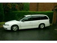 Vauxhall omega 3.2 mv6 (drift,diff,lsd,Sierra,bmw,track,is200)