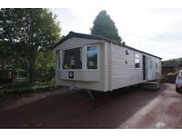**NEW**SWIFT LOIRE HOLIDAY HOME, 2016, 35 X 12, QUIET COUNTRY HOLIDAY PARK, 12M SEASON £41,270