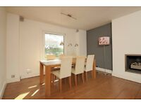 A stylish two bedroom property with modern interior. Clapham Common North Side, SW4