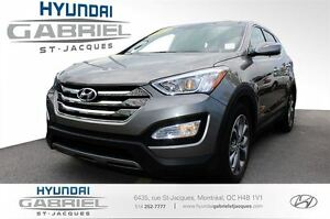2013 Hyundai Santa Fe SE 2.0T AWD Leather, Panoramic Sunroof, Re