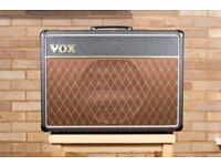 Vox AC15TB - Made In UK
