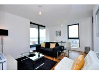 1 bedroom flat in Connaught Heights, 2 Agnes George Walk Royal Docks E16