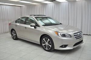 "2016 Subaru Legacy ""ONE OWNER"" SUBARU LEGACY LIMITED TECH AWD SE"