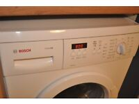 Bosch Washing Machine Excellent condition