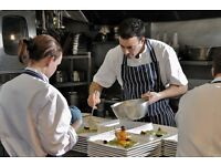 Chef de Partie ~ Llandudno ~ 19/21k ~ accommodation available