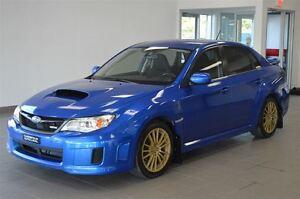 2013 Subaru WRX **GARANTIE**MAGS*GOLD/BLUETOOTH/CRUISE
