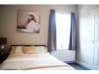 Superior En suite Room with Mini Kitchenette Baxter Avenue, Doncaster