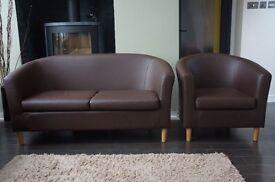 Tub Sofa and/or Tub Chair
