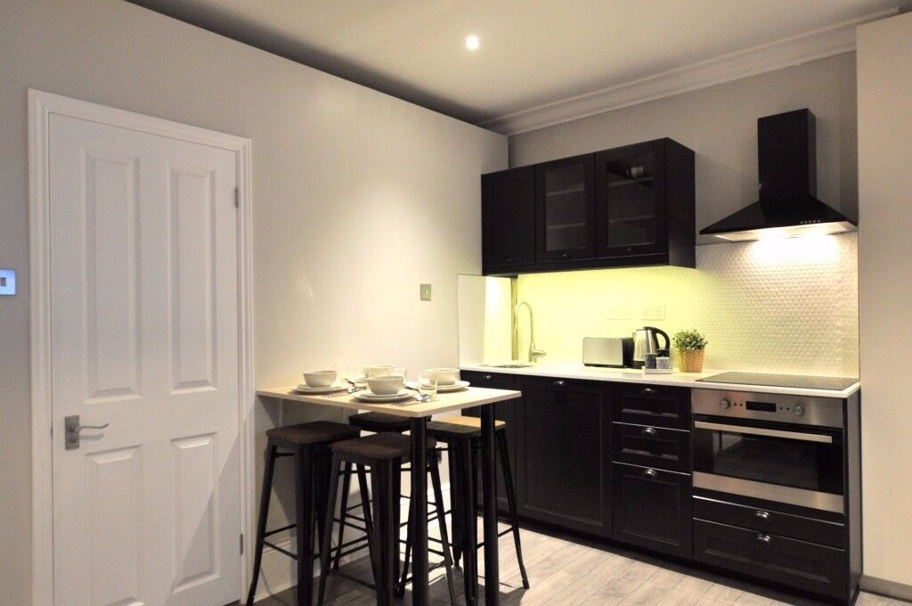 STUDIO, BAKER STREET APARTMENTS, CENTRAL LONDON, NW1