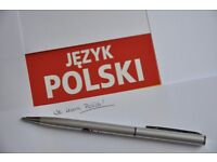 Polish Language Lessons