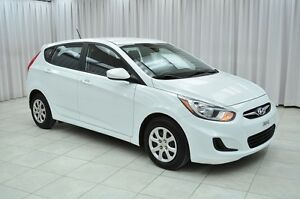 2014 Hyundai Accent GL ECO 5DR HATCH w/ BLUETOOTH, HTD SEATS & S