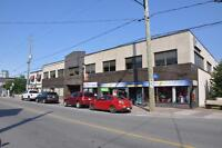 1337-1341 Wellington Street-Retail Space for Lease