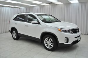 2014 Kia Sorento LX GDi AWD SUV w/ BLUETOOTH, HEATED SEATS, USB/