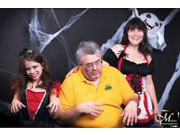 Halloween Photo Session - Cheapest Price Ever ONLY £13