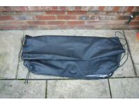 Trailer Cover - 5ft x 3ft - Heavy Duty