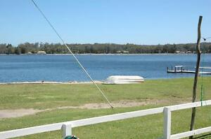 A Lakehouse on Burrill Lake Kings Point Shoalhaven Area Preview