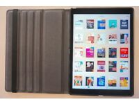 iPad Pro with FREE Rotating Case