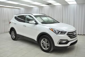 2018 Hyundai Santa Fe SPORT PREMIUM AWD w/ BLUETOOTH, HEATED SEA