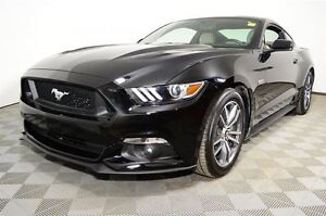 2015 Ford Mustang GT COUPE PREMIUM TAX PAID