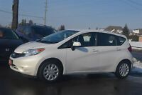 2014 Nissan Versa Note AUTOMATIC & LOTS OF OPTIONS !