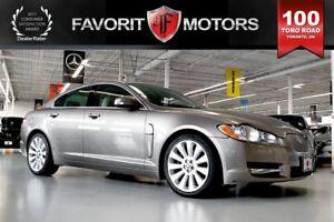 2009 Jaguar XF Premium Luxury | BACK CAM | HEATED SEATS | SUNROO