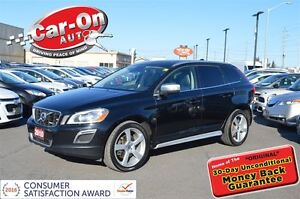 2010 Volvo XC60 T6 R-DESIGN AWD PANORAMIC ROOF