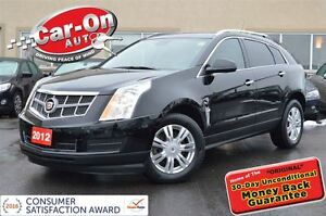 2012 Cadillac SRX LUXURY COLLECTION PANO ROOF