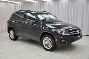 2016 Volkswagen Tiguan INCREDIBLE DEAL!!! 2.0 TSi 4MOTION AWD SU