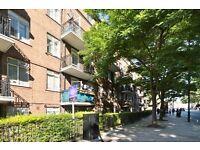 Keir Hardie House - well-presented three double bedroom apartment