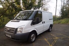 Ford transit 100 t280, Reg September 2012 (NO VAT)
