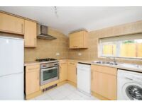 Ulverscroft Road - A two bedroom, two reception rooms house to rent with lots of natural light